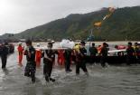 Vụ máy bay Myanmar mất tích: Thực hư thông tin 15 người sống sót