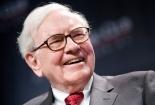 Mất 2,68 triệu USD để ăn một bữa trưa với tỷ phú Warren Buffett