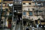 Cải tạo chung cư cũ: Chủ đầu tư 'ngán ngẩm' vì dân đòi cả tiền đền bù diện tích cơi nới