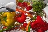 Ăn rau quả ngâm nước muối dễ mắc bệnh cao huyết áp, tim mạch