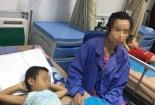 Câu trả lời vô trách nhiệm của y sĩ làm cho hàng chục trẻ em lây nhiễm sùi mào gà