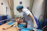Phụ huynh tung clip tố bác sĩ sau vụ hàng loạt trẻ mắc sùi mào gà