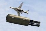 Vũ khí mới có sức công phá 'ngang bom hạt nhân' khiến thế giới bàng hoàng