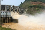 Sau 3 năm thủy điện Hòa Bình xả lũ khẩn cấp