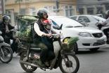 Cử tri Hà Nội: 'Cấm xe máy khác gì chỉ bảo vệ người giàu đi ô tô'