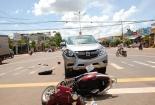 Tai nạn giao thông mới nhất 24h qua ngày 29/7/2017