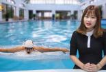Bản tin Cảnh báo chất lượng: Nguy cơ ung thư bàng quang từ clo trong nước bể bơi