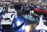 Thị trường ôtô Việt Nam tháng 7 sụt giảm khó hiểu