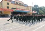 Bất ngờ, Trường Sĩ quan Lục quân 1 xét tuyển bổ sung đợt 1