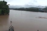 Quảng Ninh: Nhiều xã miền núi bị chia cắt do mưa lũ