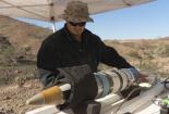 Video: Uy lực vũ khí xuyên thủng mặt đất rồi trườn lên hạ gục mục tiêu