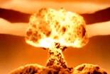 Video: Bom nhiệt hạch Nga nổ tung bầu trời khi thử nghiệm