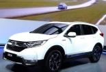 Sau khi giảm gần 400 triệu đồng/chiếc mẫu cũ, Honda CR-V mới có gì hấp dẫn?