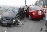 Tai nạn nổ lốp xe kinh hoàng nhất thế giới