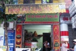 Phát hiện cơ sở bánh trung thu Tùng Lâm khu sản xuất không chắn côn trùng