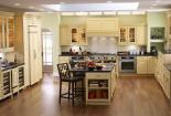 Nếu xây phong thủy nhà bếp không tránh hướng này, gia đình khó tránh khỏi hao tài và đổ vỡ