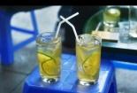 Kinh hoàng trà chanh không được làm từ... trà và chanh