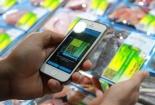 Truy xuất nguồn gốc trứng, thịt gia cầm bằng smartphone