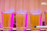 Phát minh mới: Loại rượu uống mãi không say