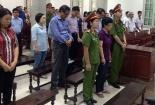 Bà Châu Thị Thu Nga bị đề nghị án chung thân