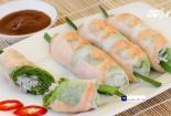 Phở và gỏi cuốn Việt Nam lọt top món ăn ngon nhất thế giới
