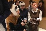 Ba cô gái bị mắc kẹt tại sân bay Hàn Quốc do... phẫu thuật thẩm mỹ