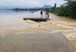 Họp báo thông tin về công tác ứng phó mưa lũ