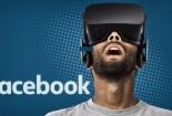 Mark Zuckerberg muốn có 1 tỷ người tham gia Facebook thực tại ảo