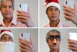 Iphone X nhận ra 'trai giả gái' nhưng không qua mặt được cặp song sinh giống nhau