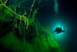Bí ẩn đáng sợ nhất thế giới về hồ 'không có đáy' khiến nhà khoa học 'run lẩy bẩy' nghiên cứu