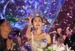 BTC vi phạm, liệu hoa hậu Ngân Anh có bị tước vương miện?