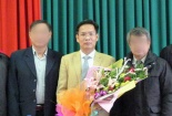 Phó giám đốc Sở Tài chính và Phó giám đốc Sở Tài nguyên tỉnh Sơn La bị bắt