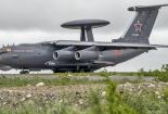 Video: Chiêm ngưỡng máy bay cảnh báo sớm Beriev A-100-  'mắt thần bay' độc tôn của Nga