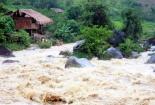 Miền Bắc tiếp tục rét đậm, mưa lớn ở miền Trung