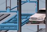 Những kiểu bãi đỗ xe thông minh đang được đề xuất ở TP HCM