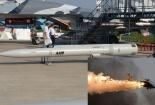 Tên lửa có thể giúp Nga 'chọc mù' đối thủ dù ở khoảng cách 400km