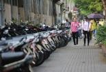 Hà Nội tăng gấp 3 lần phí trông giữ xe từ 2018