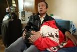 Bé trai 10 tuổi bị bố đẻ bạo hành kể lại quá trình chạy trốn
