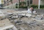Hà Nội: Dừng các dự án lát đá vỉa hè để thanh kiểm tra
