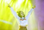 Nữ DJ khiến Bảo Kun tháo mắt kính tỏ tình, Cường Seven trao tín vật tại 'Vì yêu mà đến'