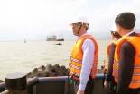 Quy Nhơn: Triển khai trục vớt các tàu hàng bị chìm vào ngày 10/12