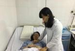 Kì lạ người phụ nữ đầu tiên ở Việt Nam mang thai trong... lá lách
