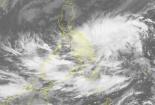 Xuất hiện áp thấp nhiệt đới có thể mạnh lên thành bão hướng vào biển Đông