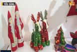 Hội chợ giáng sinh theo phong cách Đức tại Hà Nội có gì đặc biệt?