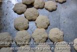 Bánh mì xốp - đặc sản Quảng Ngãi vào vụ Tết