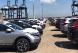Tư vấn mua ô tô: Top 5 ô tô đẹp long lanh 'đổ bộ' thị trường Việt dịp đầu năm