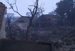 Hiện trường vụ nổ ở Bắc Ninh từ trên cao