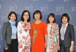 5 nhà khoa học nữ với những công trình nghiên cứu xuất sắc nhất 2017 là ai?