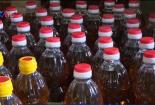 Kinh hoàng 'công nghệ' sản xuất nước mắm giả