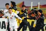 Cùng xem lại bàn thắng quyết định khiến mọi cảm xúc vỡ òa của U23 Việt Nam
